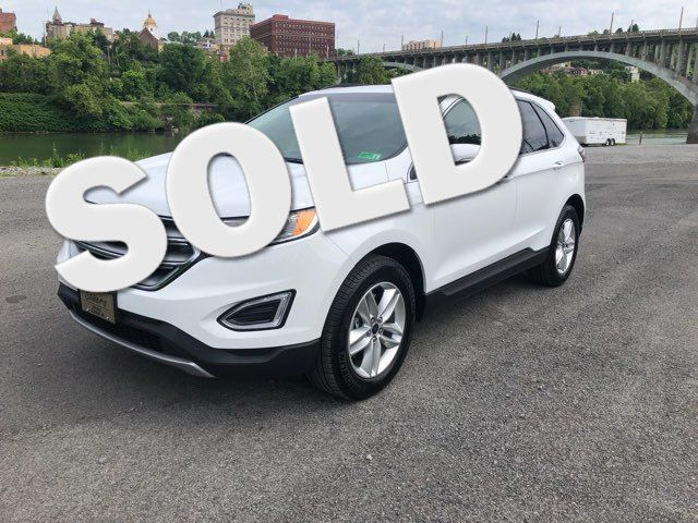 2016 Ford Edge SEL Fairmont, West Virginia