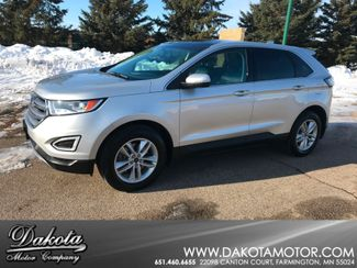 2016 Ford Edge SEL Farmington, MN