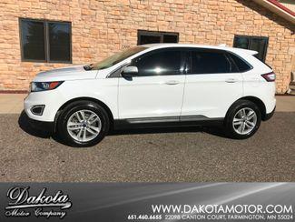 2016 Ford Edge SEL Farmington, MN