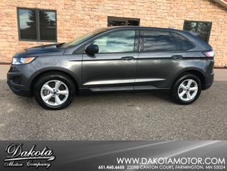2016 Ford Edge SE Farmington, MN 0