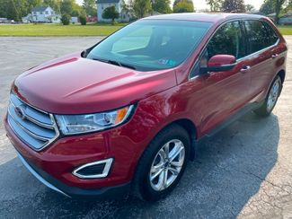 2016 Ford Edge SEL AWD in Fremont, OH 43420