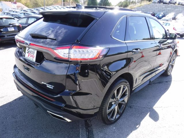 2016 Ford Edge Sport AWD in Gower Missouri, 64454