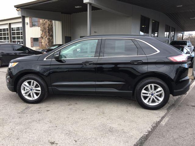2016 Ford Edge SEL 2.0L I4 in Gower Missouri, 64454
