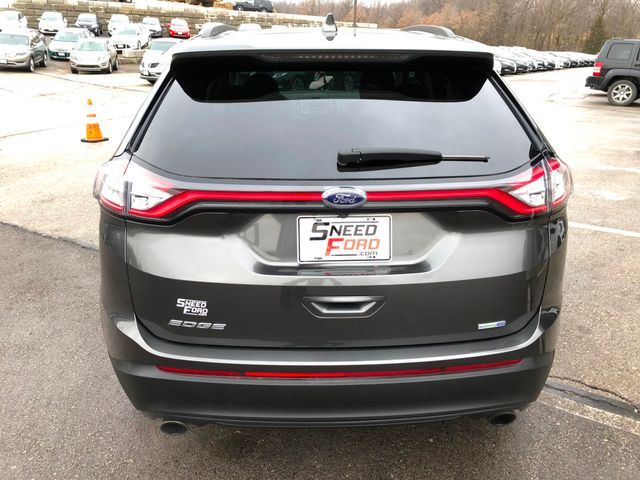 2016 Ford Edge SE AWD in Gower Missouri, 64454