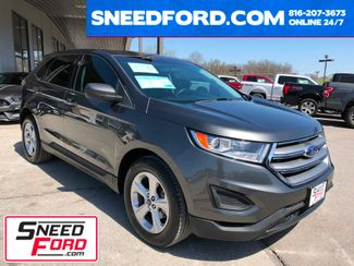 2016 Ford Edge SE in Gower Missouri, 64454