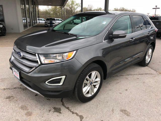 2016 Ford Edge SEL AWD V6 in Gower Missouri, 64454