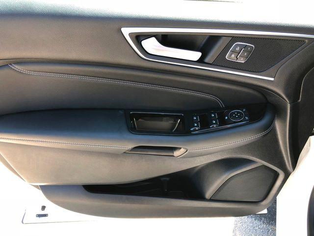 2016 Ford Edge Titanium AWD V6 in Gower Missouri, 64454