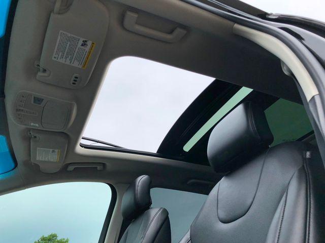 2016 Ford Edge Titanium AWD 2.0L I4 in Gower Missouri, 64454