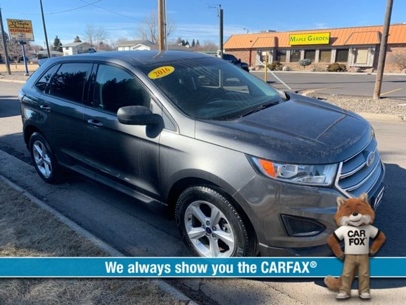 2016 Ford Edge SE  city MT  Bleskin Motor Company   in Great Falls, MT