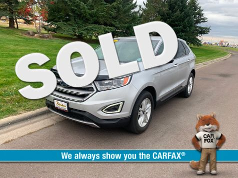2016 Ford Edge SEL in Great Falls, MT