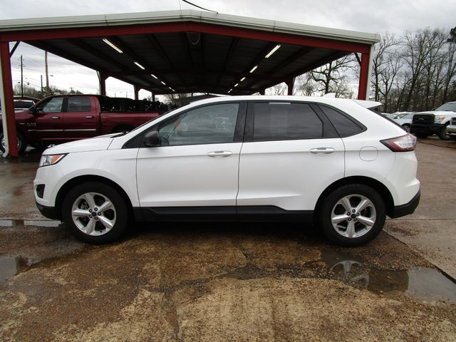 2016 Ford Edge SE Houston, Mississippi 2