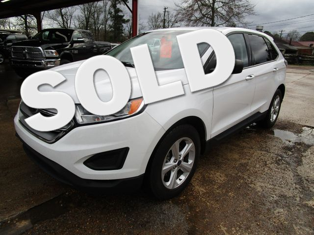 2016 Ford Edge SE Houston, Mississippi