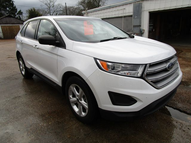 2016 Ford Edge SE Houston, Mississippi 1