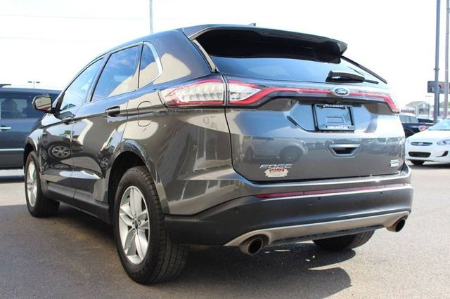 2016 Ford Edge SEL in Jonesboro, AR 72401