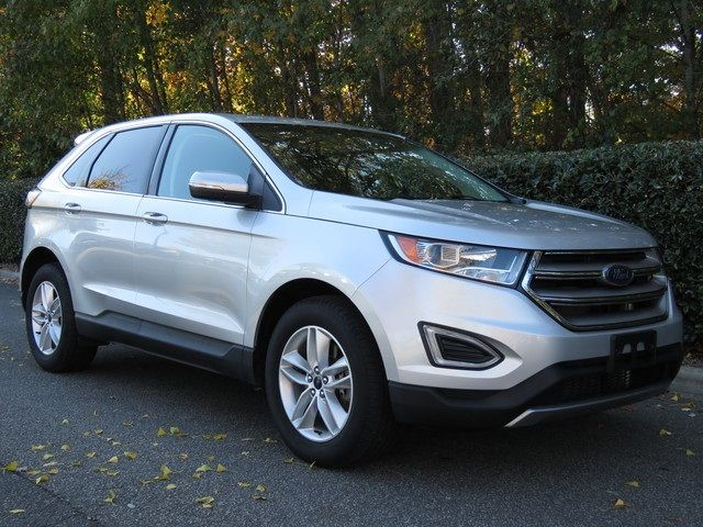 2016 Ford Edge SEL in Kernersville, NC 27284