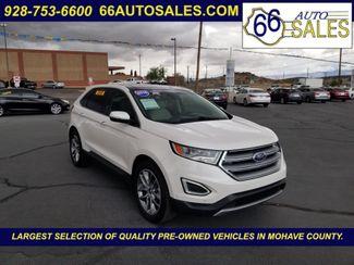 2016 Ford Edge Titanium in Kingman, Arizona 86401