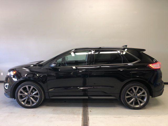 2016 Ford Edge Sport AWD 2.7 ECOBOOST