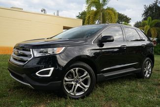 2016 Ford Edge Titanium in Lighthouse Point FL