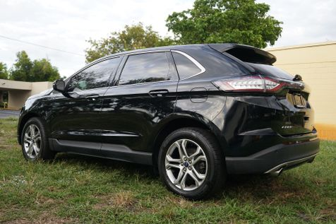 2016 Ford Edge Titanium in Lighthouse Point, FL