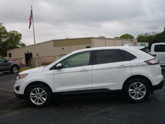 2016 Ford Edge SEL  city Georgia  Youngblood Motor Company Inc  in Madison, Georgia