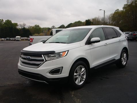 2016 Ford Edge SEL in Madison