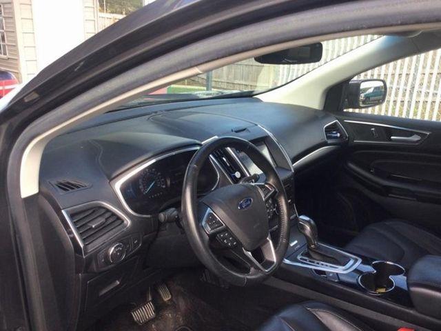 2016 Ford Edge Titanium Madison, NC 3