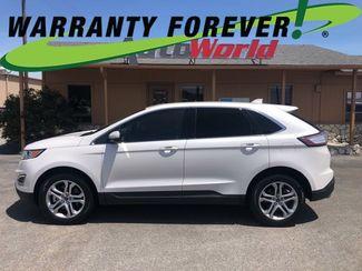 2016 Ford Edge Titanium in Marble Falls, TX 78654