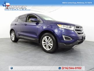 2016 Ford Edge SEL in McKinney, Texas 75070