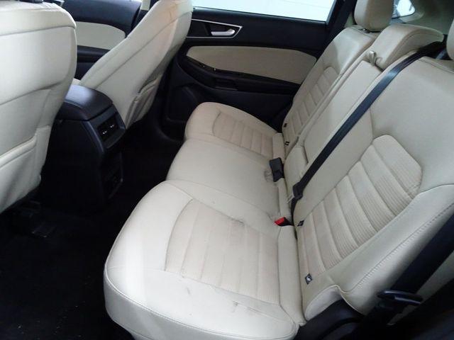 2016 Ford Edge SEL in McKinney, Texas 75070