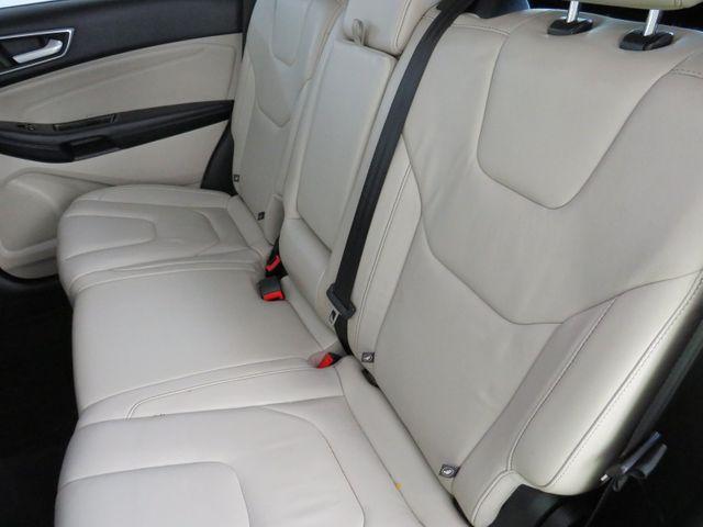 2016 Ford Edge Titanium in McKinney, Texas 75070