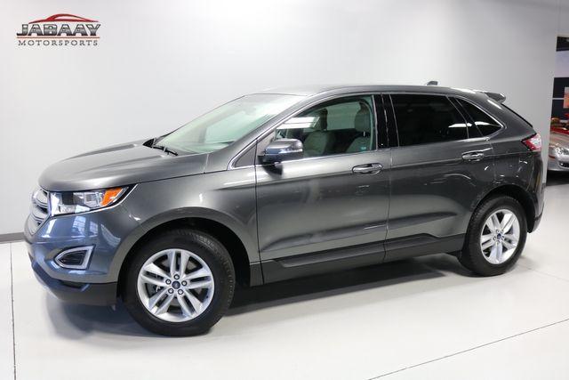 2016 Ford Edge SEL Merrillville, Indiana 27