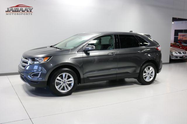 2016 Ford Edge SEL Merrillville, Indiana 32