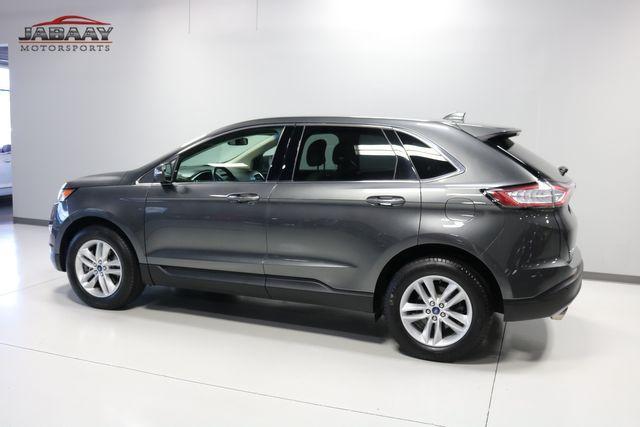 2016 Ford Edge SEL Merrillville, Indiana 35