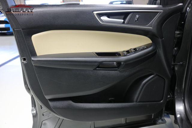 2016 Ford Edge SEL Merrillville, Indiana 22