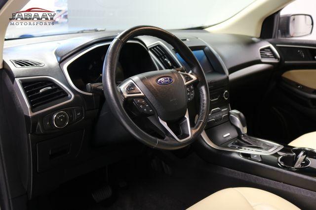2016 Ford Edge SEL Merrillville, Indiana 9