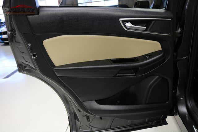 2016 Ford Edge SEL Merrillville, Indiana 24