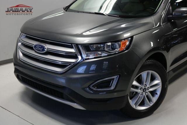 2016 Ford Edge SEL Merrillville, Indiana 28