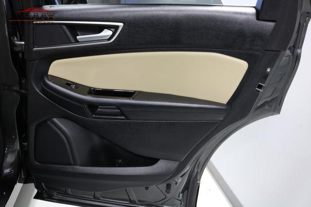 2016 Ford Edge SEL Merrillville, Indiana 25