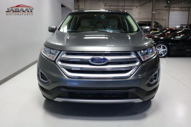 2016 Ford Edge SEL Merrillville, Indiana 7