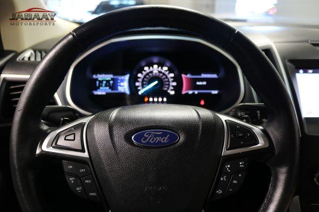 2016 Ford Edge SEL Merrillville, Indiana 17