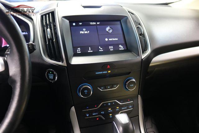 2016 Ford Edge SEL Merrillville, Indiana 19
