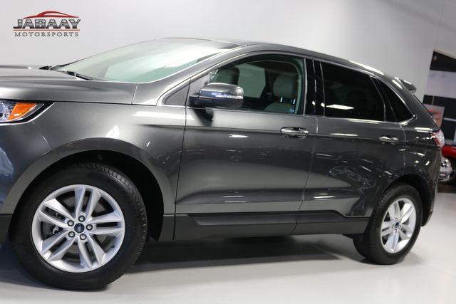 2016 Ford Edge SEL Merrillville, Indiana 29