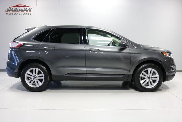 2016 Ford Edge SEL Merrillville, Indiana 5