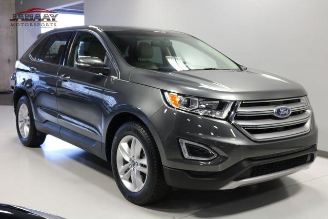 2016 Ford Edge SEL Merrillville, Indiana 6