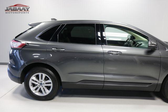 2016 Ford Edge SEL Merrillville, Indiana 36