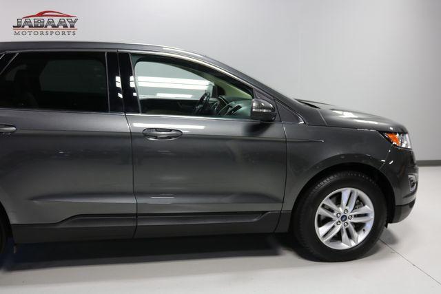 2016 Ford Edge SEL Merrillville, Indiana 37