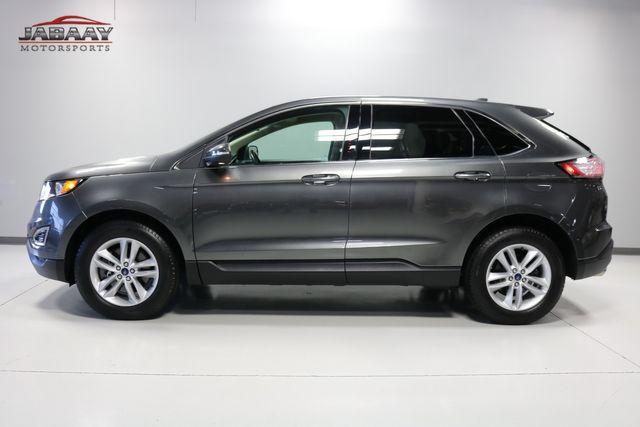 2016 Ford Edge SEL Merrillville, Indiana 1