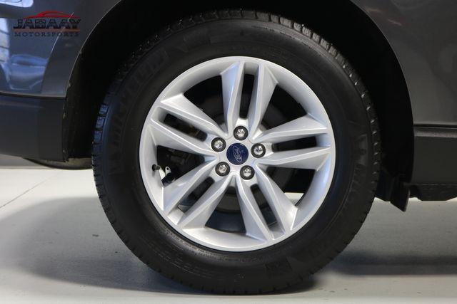 2016 Ford Edge SEL Merrillville, Indiana 44