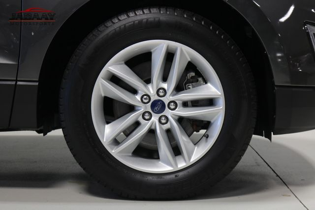 2016 Ford Edge SEL Merrillville, Indiana 45