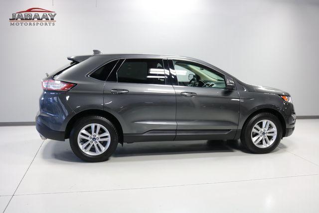 2016 Ford Edge SEL Merrillville, Indiana 39